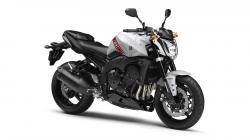 YAMAHA FZ1 ABS blue