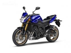 YAMAHA FZ1 ABS brown