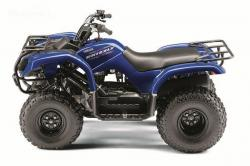 YAMAHA GRIZZLY 125 engine
