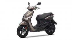YAMAHA NEOS 4 brown