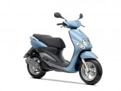 YAMAHA NEOS brown