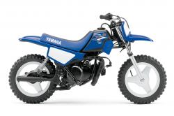 YAMAHA PW50 brown