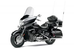 Yamaha Royal Star Venture