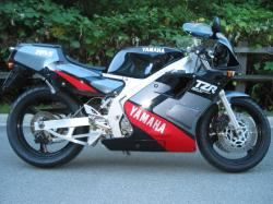 yamaha tzr 250