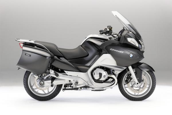 BMW R1200-series