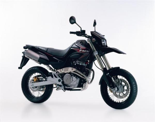 Honda FMX