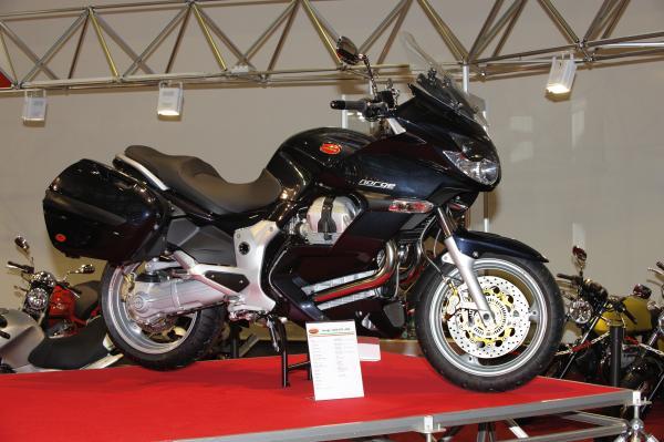 Moto Guzzi 1200 Sport