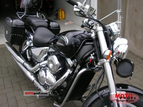 Suzuki Marauder