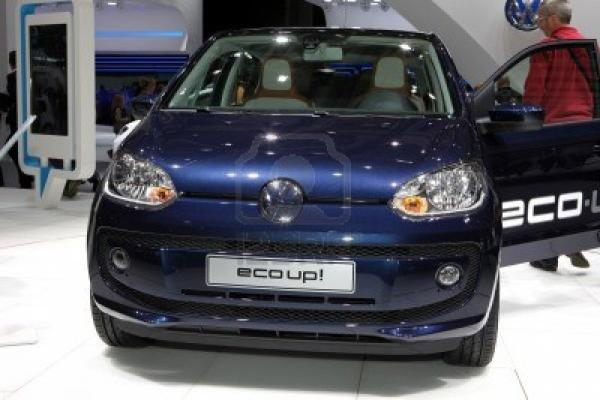 Volkswagen Up